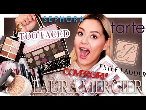 , title : 'American Makeup & Beauty Haul || Alles was ich mir in America gekauft habe ♡