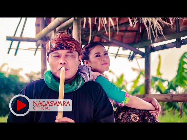 Sule & Baby Shima - Terpisah Jarak Dan Waktu (Official Music Video NAGASWARA) #music