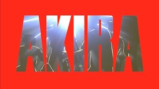 AKIRA: How To Animate Light