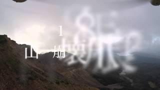 磐梯山 2015.08.24 DJI Phantom2 GoPro HERO4 S