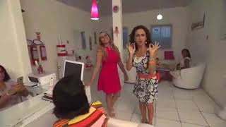 ELAS NO TRÂNSITO NO PROGRAMA MOSAICO BAIANO TV BAHIA GLOBO