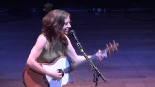Ani DiFranco - Both Hands (live in San Diego)