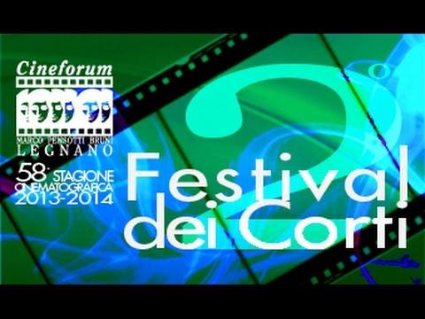2° Festival dei Corti - Spot