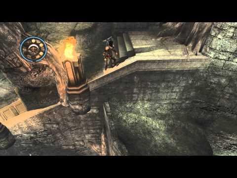 Prince of Persia Warrior Within HD #1 - Вперед в прошлое! (видео)