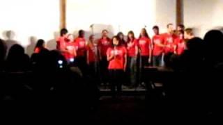 CHoosE a cappella - Undone (FFH)