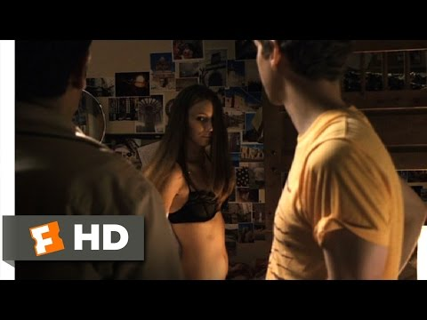 Youth in Revolt (8/12) Movie CLIP - Sleep Over (2009) HD