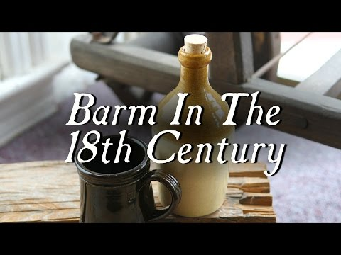 A Discussion On Barm – Q&A