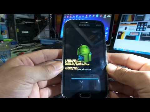 SAMSUNG I9060 Galaxy Grand Neo hard reset