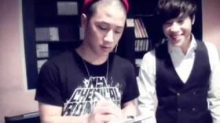 Lee Hyun (8eight) Ft. Mighty Mouth- Although You Said So