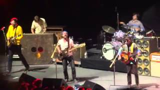 Dr. Dog (Live) - The Rabbit, The Bat, And The Reindeer