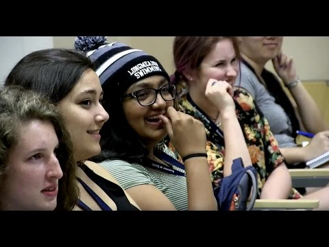 Smith College Young Women's Writing Workshop Precollege Program