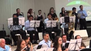 Cantata De Natal - IEAD São José SC - 3