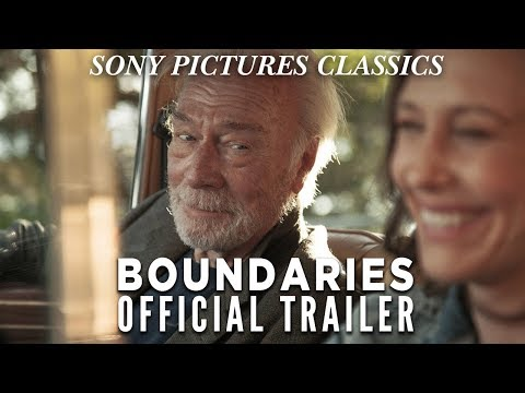 Movie Trailer: Boundaries (2018) (0)