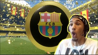 CRAZYYY NEW FIFA 17 PACK OPENING WITH INFORMS & WALK OUT!!!