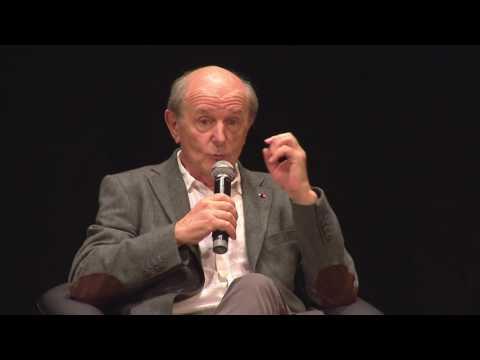 Vidéo de Jean-Louis Etienne