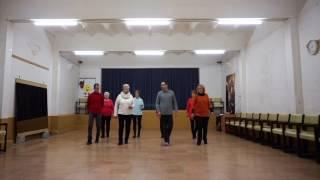 EMMA Linedance