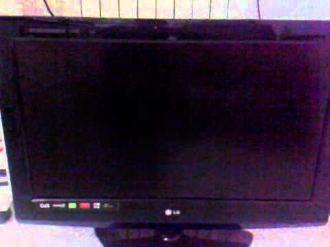 TV32LG3000 SCHERMO NERO MA LED ROSSO LAMPEGGIANTE BLACK SCREEN LED RED HELP ME!!!!!!!!