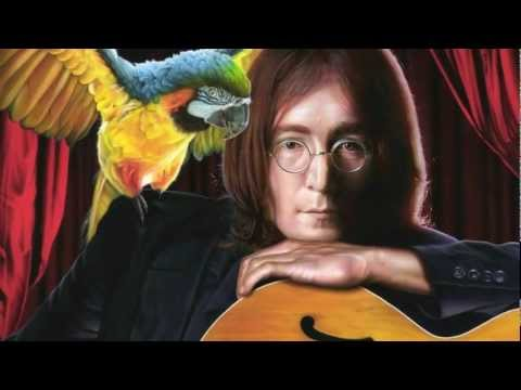 JOHN LENNON (A Dedication in Art & Music)