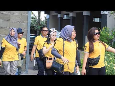 FPK BRI DEPOK 2019 Chapter 1 Yogyakarta