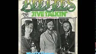 Bee Gees - Jive Talkin' - 1975
