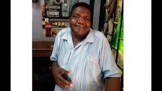 The late veteran radio presenter Agawo Patrobas: Living Legends pt2