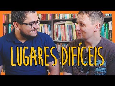 IGREJA EM LUGARES DIFÍCEIS (COM MEZ MCCONNELL)