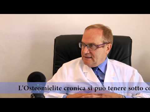 Dolore al collo, osteocondrosi testa