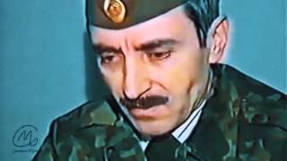 Джохар Дудаев о Событиях в Украине 2014