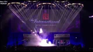 Awesome Dota 2 #TI4 Grand Opening Before Main Event Must Watch All Dota 2 Fans