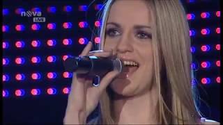 Gabriela Gunčíková - Love Hurts - Superstar