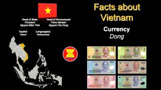 preview picture of video 'ASEAN and it's member countries Part 11: Vietnam'