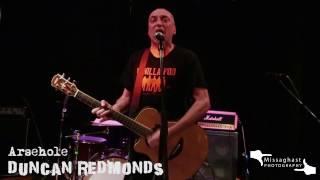 Duncan Redmonds - Arsehole (Snuff Cover)