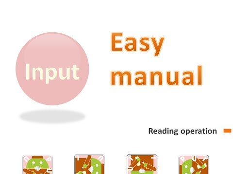 Video of Read input aloud. FREE