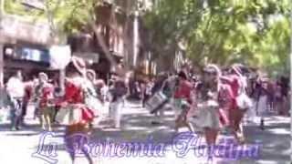 preview picture of video 'En la vendimia 2014 Mendoza Argentina para el Mundo'