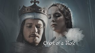 Henry VII & Elizabeth of York - Ghost of a Rose [18 JANUARY 1486 - HAPPY WEDDING ANNIVERSARY]