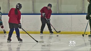Beloved Ice Rink in San Mateo Saved from Extinction