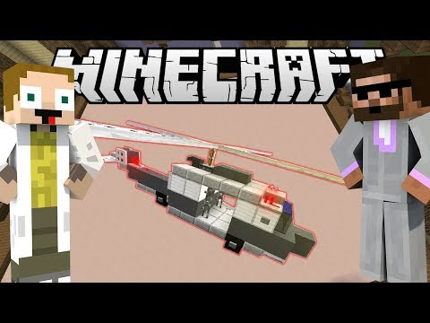 [GEJMR] Minecraft - BuildBattle - Rytíř a