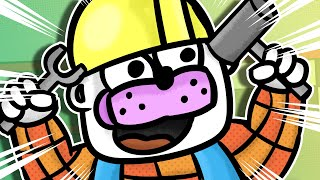Funtime Freddy Fixes Dreadbear's Pizzeria! | Minecraft FNAF Roleplay