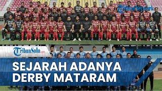 Sejarah Derby Mataram Persis Solo vs PSIM Jogja: Rival Panas yang Ternyata Awalnya Saling Tolong