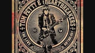 Tom Petty- Something In The Air (Live)