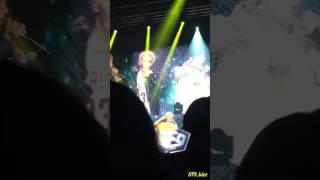 170802 SF9 Singing Arashi's Love so Sweet