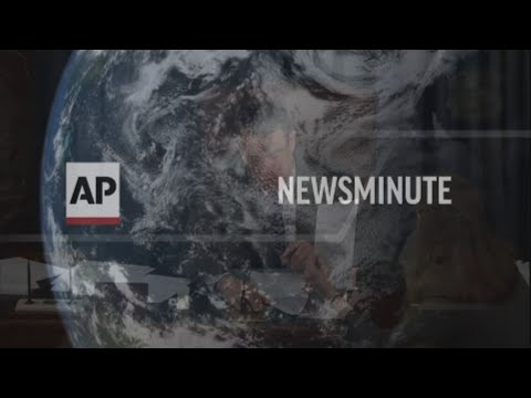 Here's the latest for Thursday, March 14th: US Senate rejects Trump's national emergency; Former Texas Congressman, Beto O'Rourke, announces his 2020 bid for the White House; UK Parliament votes to ask EU to delay Brexit; A scientific mission retrieves underwater drone from depths of Indian Ocean.