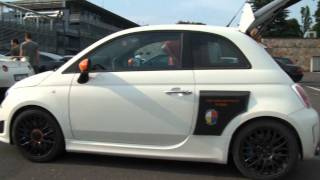 [HD] Motore Centrale R230: walkaround and drift-consequences!
