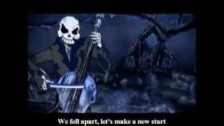 A Little Piece of Heaven - Avenged Sevenfold