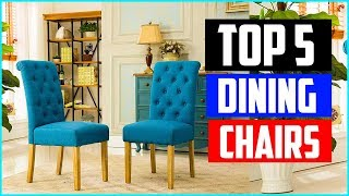 The 5 Best Dining Chairs In 2019