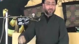 Shia Imam Bargah Kyu banate hain? - Allama Shahenshah Hussain Naqvi