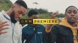 Big Tobz Ft. JB Scofield   Patterned (Prod. By MoreMoney) [Music Video] | GRM Daily