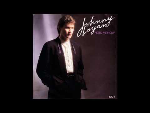 Johnny Logan - Hold Me Now - 1987 - Pop - HQ - HD - Audio
