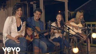 Video Que Mas Da de Ha-Ash feat. Joy Huerta, Julio Ramírez