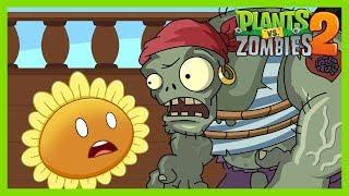 PLANTS vs ZOMBIES Animado Episodio 26 - Animación 2018